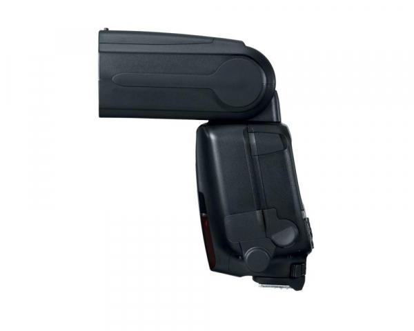 Canon 600EX-RT - blitz E-TTL cu transceiver radio integrat (Inchiriere) 1