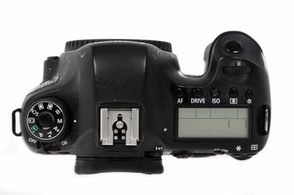 Canon 6D body - (Second Hand) 4
