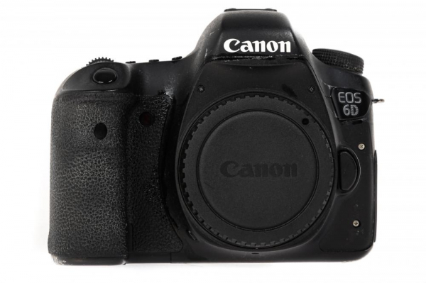 Canon 6D body - (Second Hand) 0