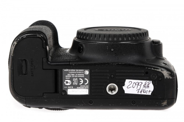 Canon 6D body - (Second Hand) 5