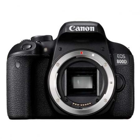 Canon 800D- body 0