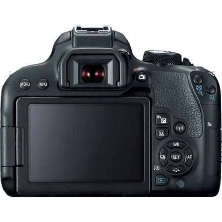 Canon 800D- body 2