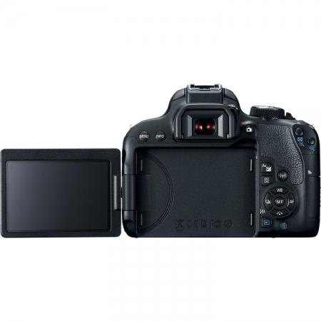 Canon 800D- body 1
