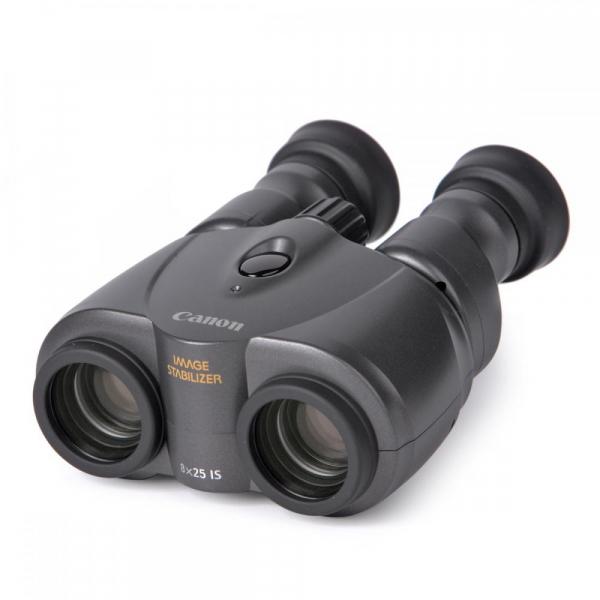Canon 8x25 IS - binoclu cu stabilizare de imagine [0]