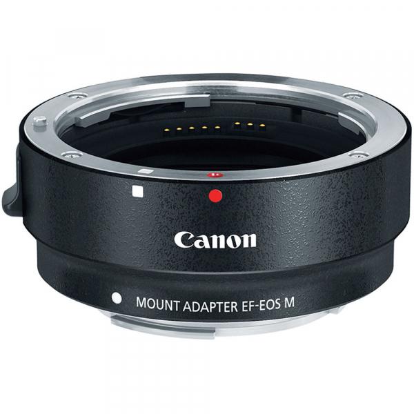 Canon adaptor EF-M - EF / EF-S 1