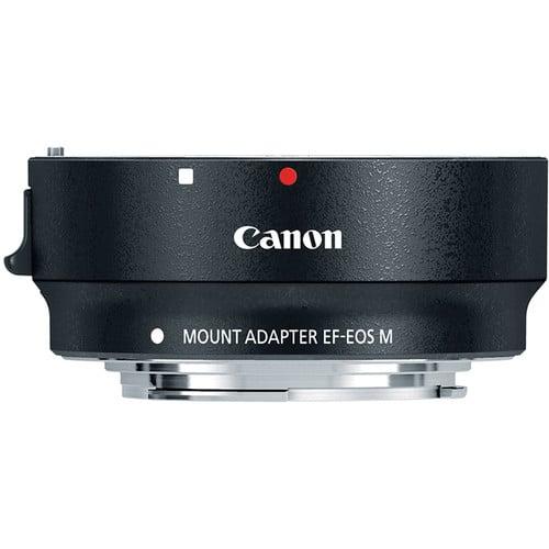 Canon adaptor EF-M - EF / EF-S 0