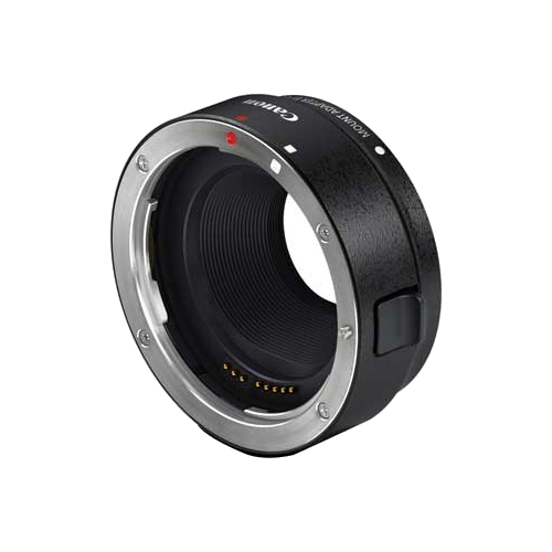 Canon adaptor EF-M - EF / EF-S 2