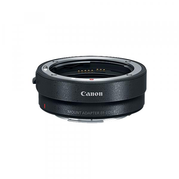 Canon adaptor - Mount Adapter EF - EOS R 0