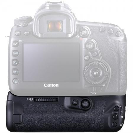 Canon BG-E20 - Grip pentru 5D Mark IV 2
