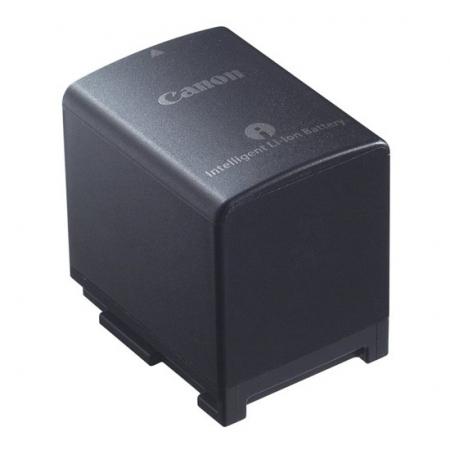 Canon BP-828 - acumulator pentru camere video HF ,  XA 0