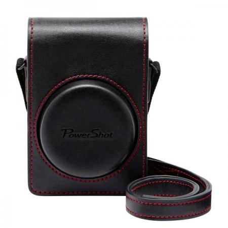 Canon DCC-1880 - toc de piele pentru G7x Mark II [0]