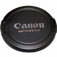 Canon E-82U capac frontal, 82mm [0]
