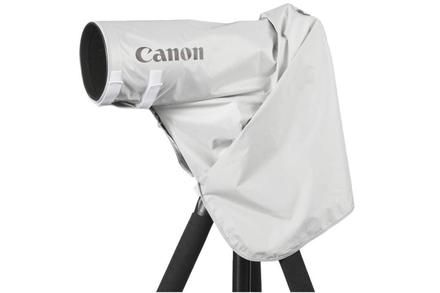 Canon E2-S - Husa de ploaie [0]