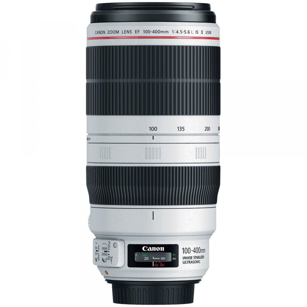 Canon EF 100-400mm f/4.5-5.6L IS II USM 0
