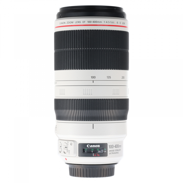 Canon EF 100-400mm f/4.5-5.6L IS II USM - Second Hand 4