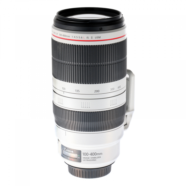 Canon EF 100-400mm f/4.5-5.6L IS II USM - Second Hand 0