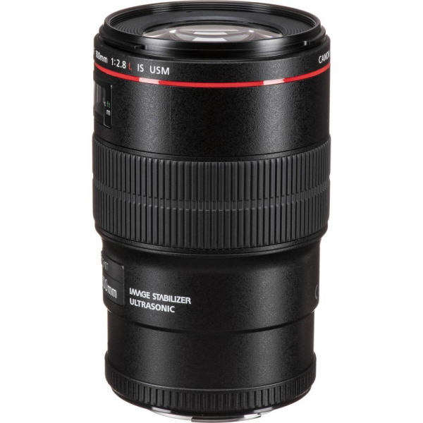 Canon EF 100mm f/2.8 L Macro IS USM 1