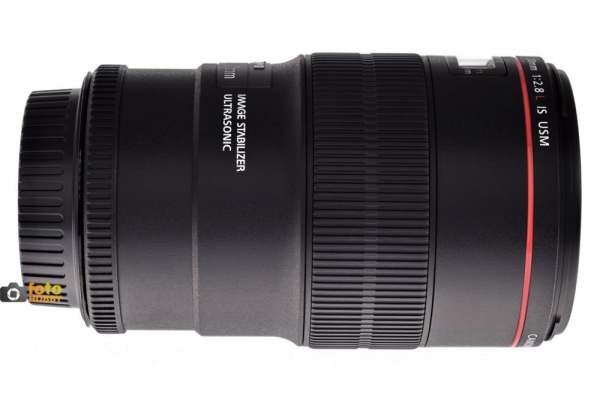 Canon EF 100mm f/2.8 L USM Macro IS (Inchiriere) 6