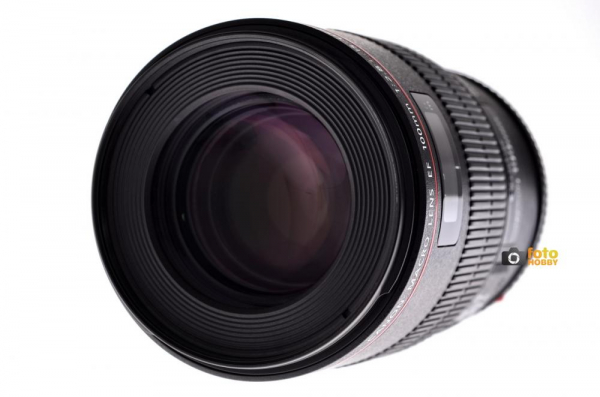 Canon EF 100mm f/2.8 L USM Macro IS (Inchiriere) 9