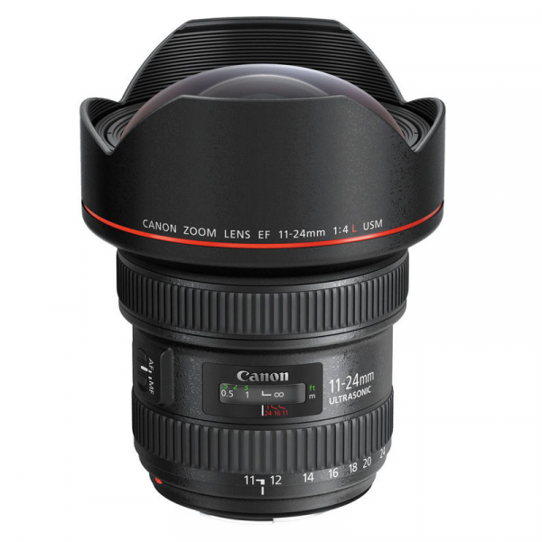 Canon EF 11-24mm f/4L USM 2