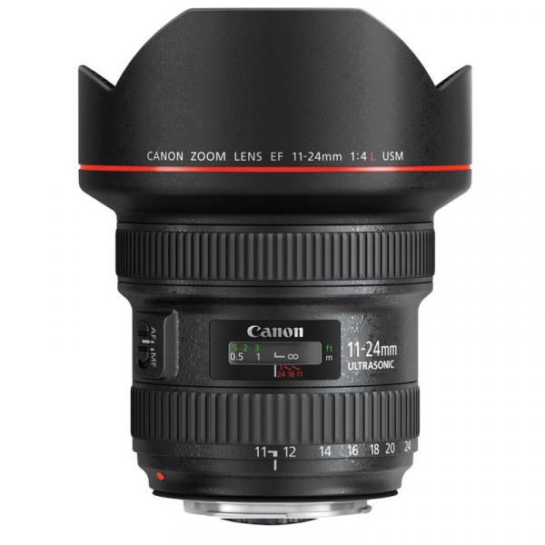 Canon EF 11-24mm f/4L USM 0