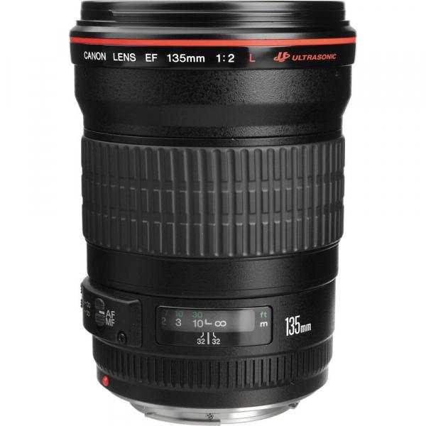 Canon EF 135mm f/2 L USM 1