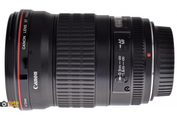 Canon EF 135mm f/2 L USM (Inchiriere) 4