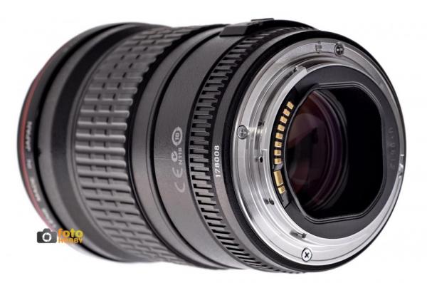 Canon EF 135mm f/2 L USM (Inchiriere) 6