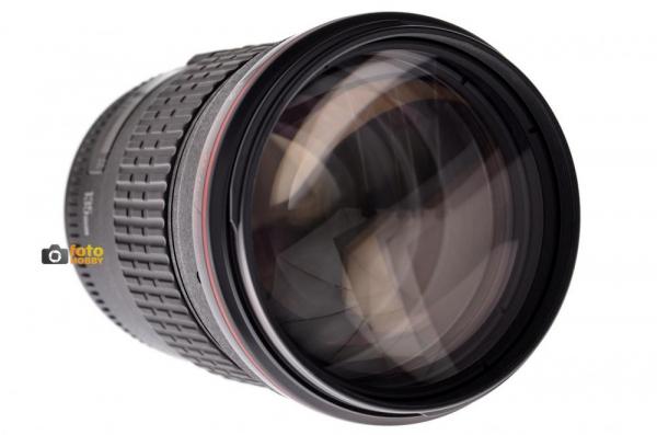Canon EF 135mm f/2 L USM (Inchiriere) 2
