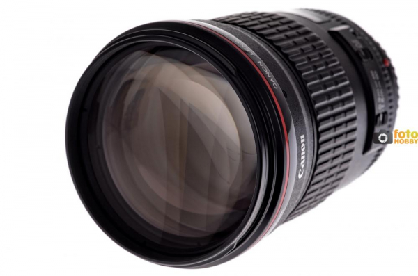 Canon EF 135mm f/2 L USM (Inchiriere) 1