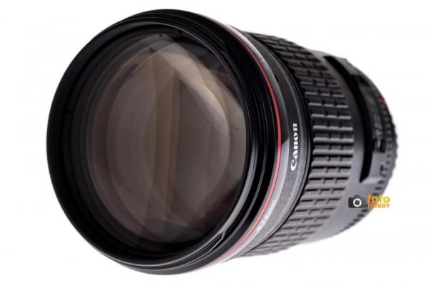 Canon EF 135mm f/2 L USM (Inchiriere) 5