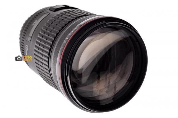 Canon EF 135mm f/2 L USM (Inchiriere) 3