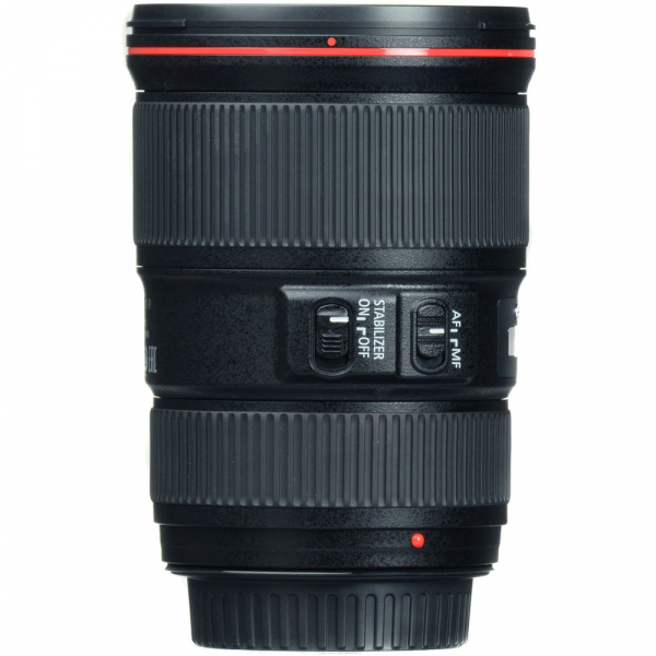 Canon EF 16-35mm f/4L IS USM 3