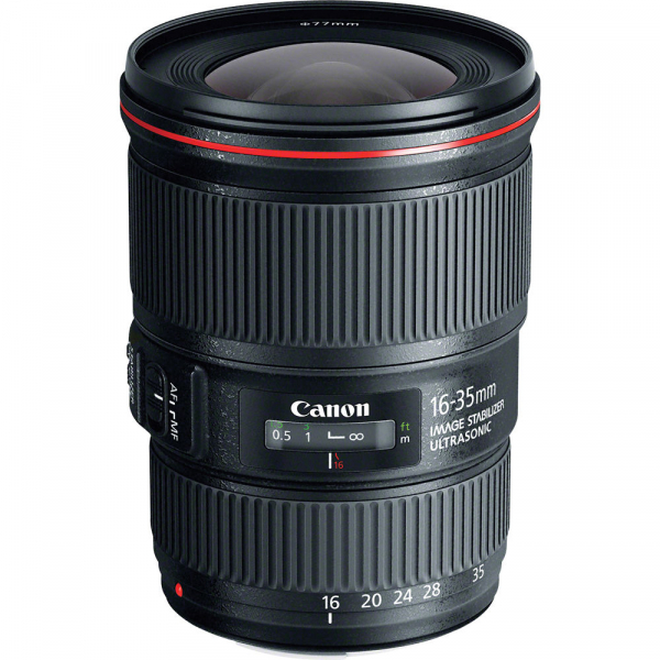 Canon EF 16-35mm f/4L IS USM 0
