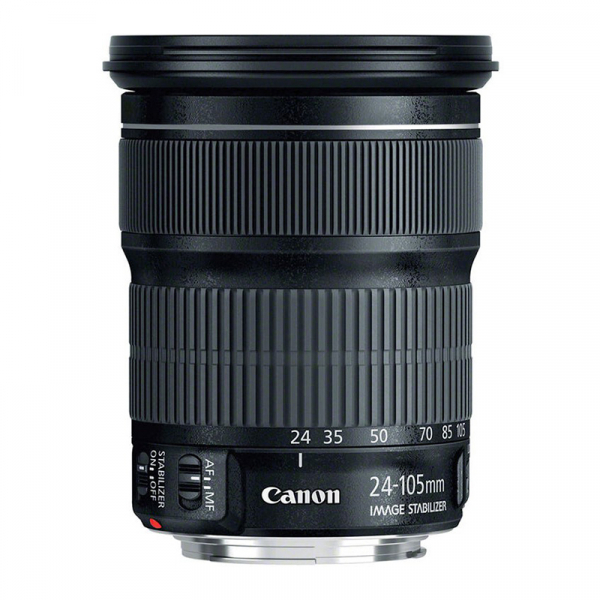 Canon EF 24-105mm f/3.5-5.6 IS STM 0