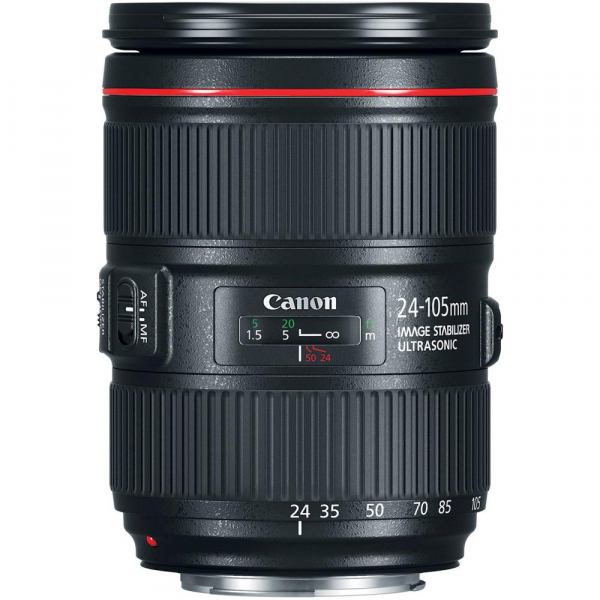 Canon EF 24-105mm f/4 IS USM L II (bulk) 1