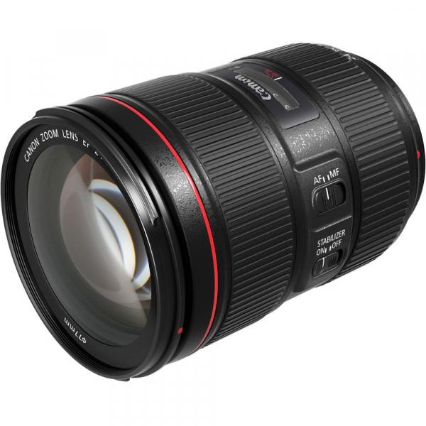 Canon EF 24-105mm f/4 IS USM L II (bulk) 3
