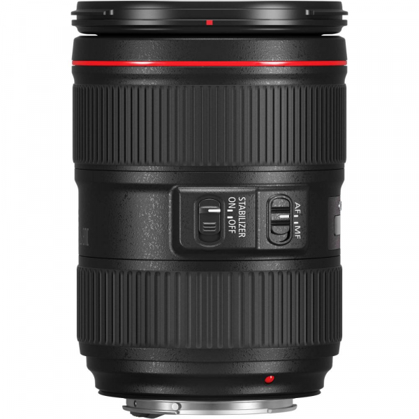 Canon EF 24-105mm f/4 IS USM L II (bulk) 4