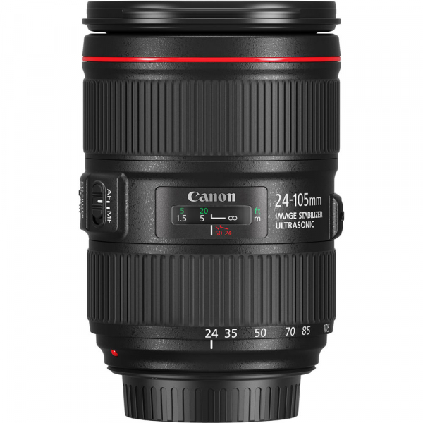 Canon EF 24-105mm f/4 IS USM L II (bulk) 2