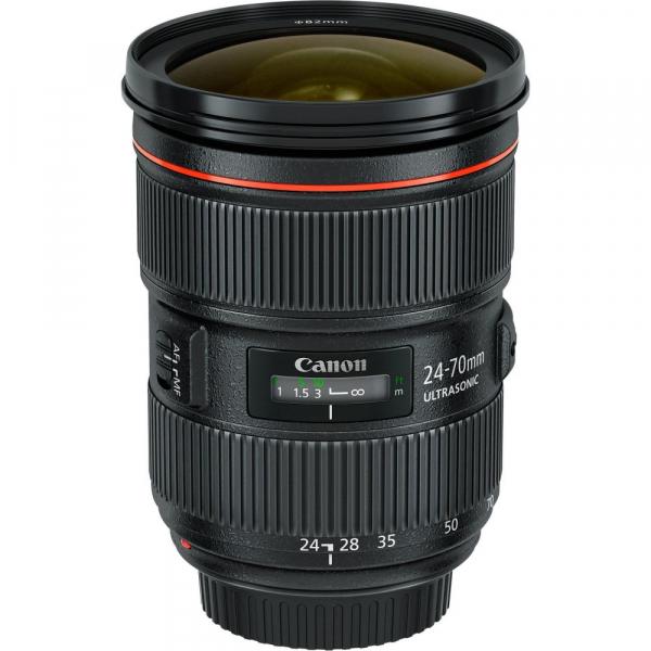 Canon EF 24-70mm f/2.8 L II USM [0]