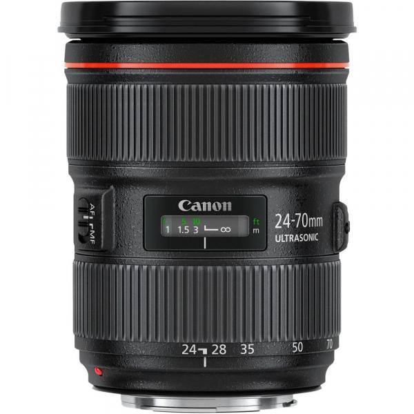 Canon EF 24-70mm f/2.8 L II USM [2]