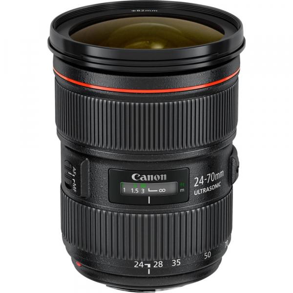 Canon EF 24-70mm f/2.8 L II USM [1]