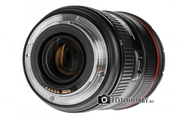 Canon EF 24-70mm f/2.8 L II USM (Inchiriere) 5