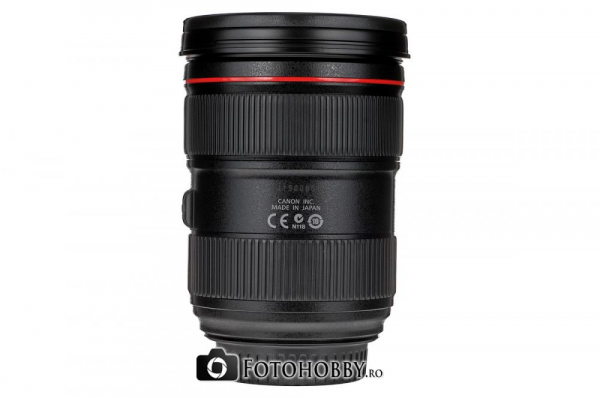 Canon EF 24-70mm f/2.8 L II USM (Inchiriere) 2