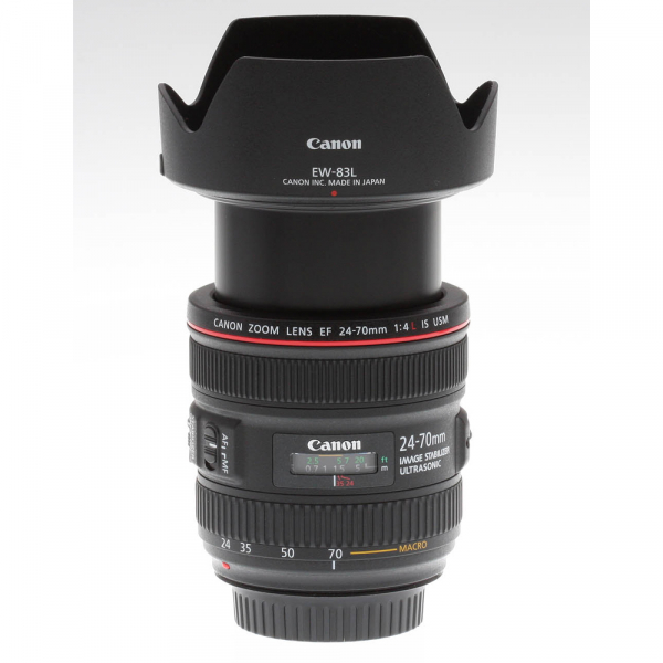 Canon EF 24-70mm f/4L IS USM [2]