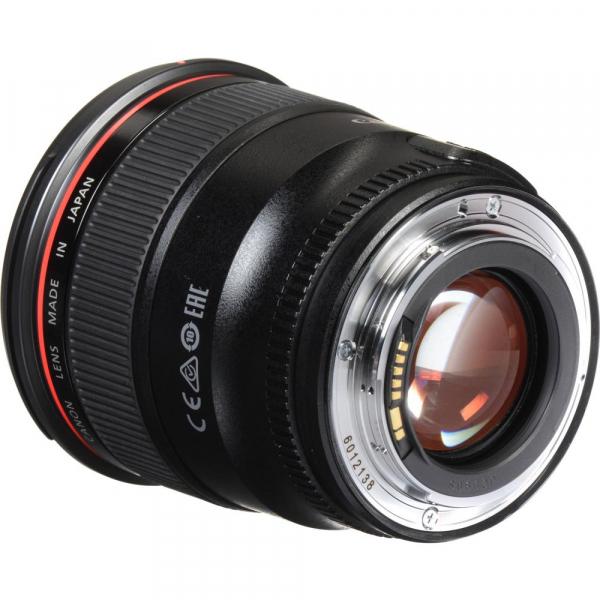 Canon EF 24mm f/1.4 L USM II 8