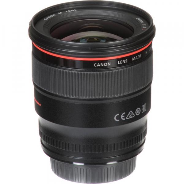 Canon EF 24mm f/1.4 L USM II 7