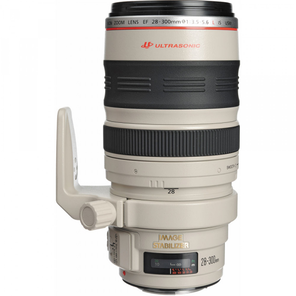 Canon EF 28-300mm f/3.5-5.6L IS USM 0