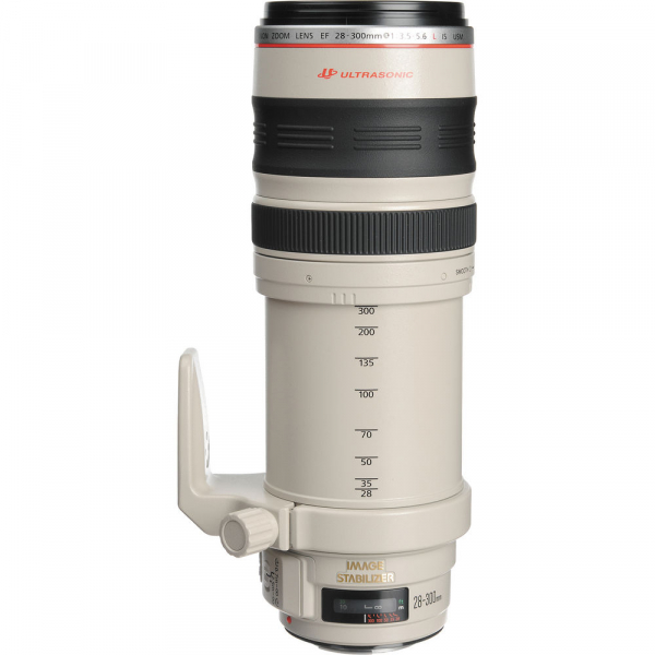 Canon EF 28-300mm f/3.5-5.6L IS USM 2