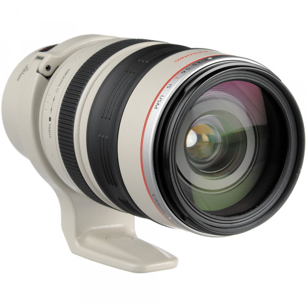 Canon EF 28-300mm f/3.5-5.6L IS USM 3
